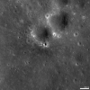 Another New Crater!