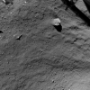 Comet from 48.5 m