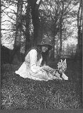 The Cottingley Fairies (2)