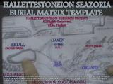 Shanna Gailey Fowers Hallettestoneion Seazoria Dragons Burial Matrix