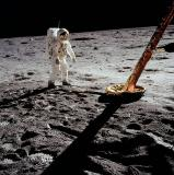 Apollo 11 - Buzz Aldrin (2)