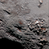 Wright Mons: Possible Ice Volcano On Pluto