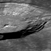 Southside, Aristarchus Crater