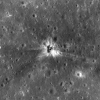 Found! Apollo 16 S-IVB Impact Crater