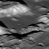 Approach to Taurus Littrow Valley