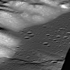 Taurus Littrow Valley, West-To-East