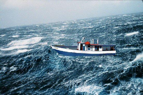 'Boating' Part 2 - The Adventures of Zarkor and Zerak
