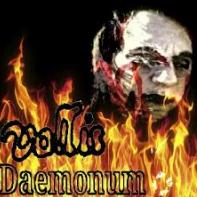 Vallis Daemonum