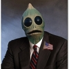 Sleestak Lightning!