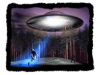 My visit to alien star - not an abduction - on my own will.... believe it or not..its true..