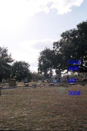 Devine Cemetery