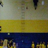 Orbs at school basketball game