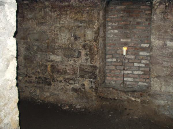 Edinburgh Vaults (5)