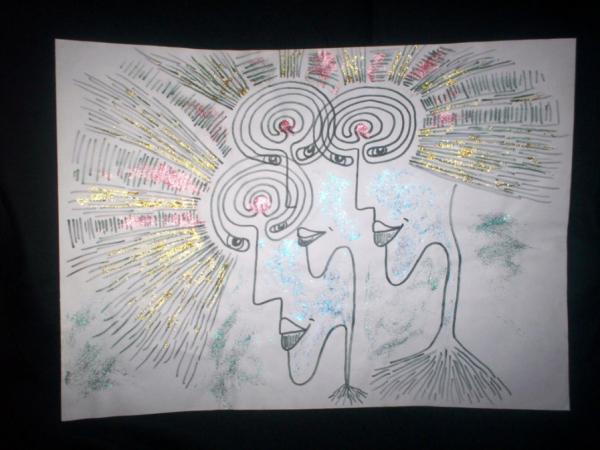 Labyrinthians