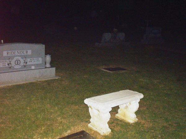 Chelsea, OK Cemetery