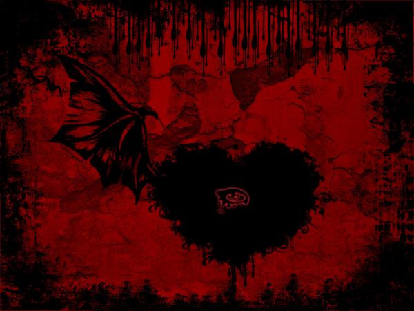 Corruptions Heart