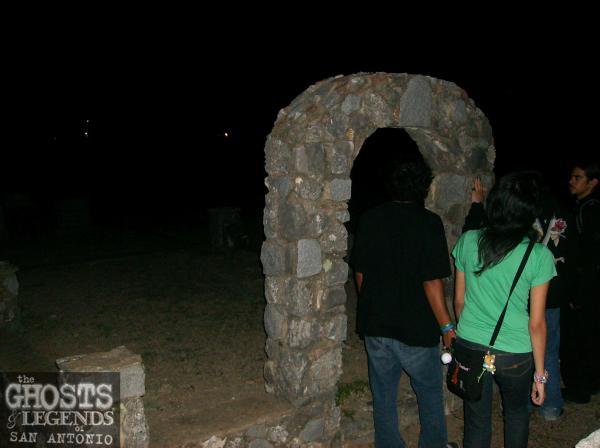 St. Phillips Cemetery 20