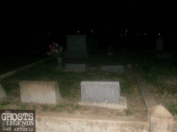 St. Phillips' Cemetery 1