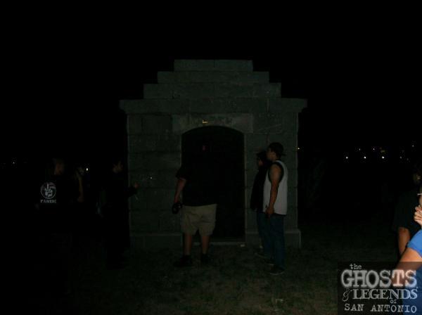 St. Phillips Cemetery 29
