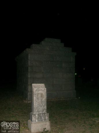 St. Phillips' Cemetery 15