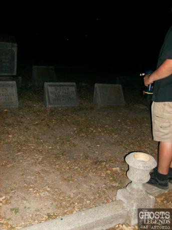 St. Phillips Cemetery 45