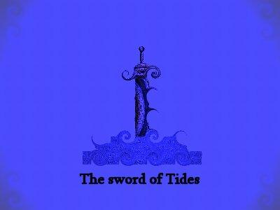 Sword Of Tides
