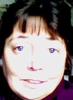 Rachel Kleypas-Sparrow 2009