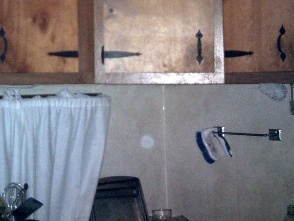 Kitchen orb