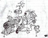 Some of my artwork (Rachel livingston)