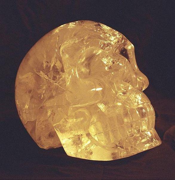 Crytal Skull (1)