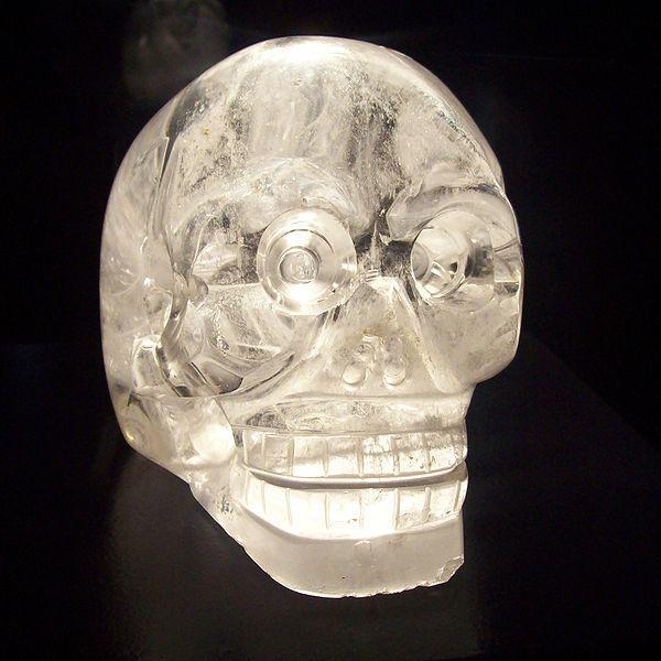 Crystal Skull (2)