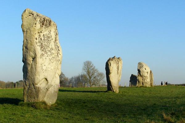 Avebury Stone Circle (1)