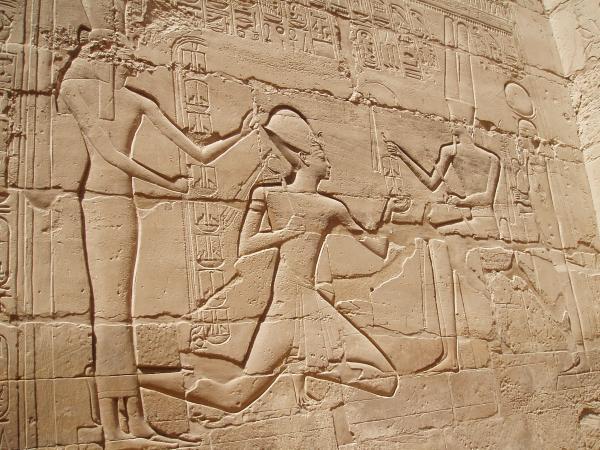 Karnak 8