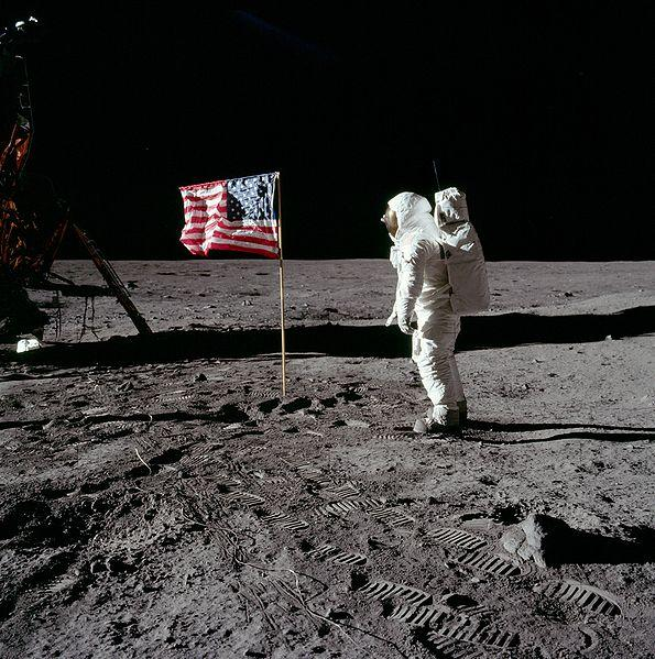 Apollo 11 - Buzz Aldrin (3)