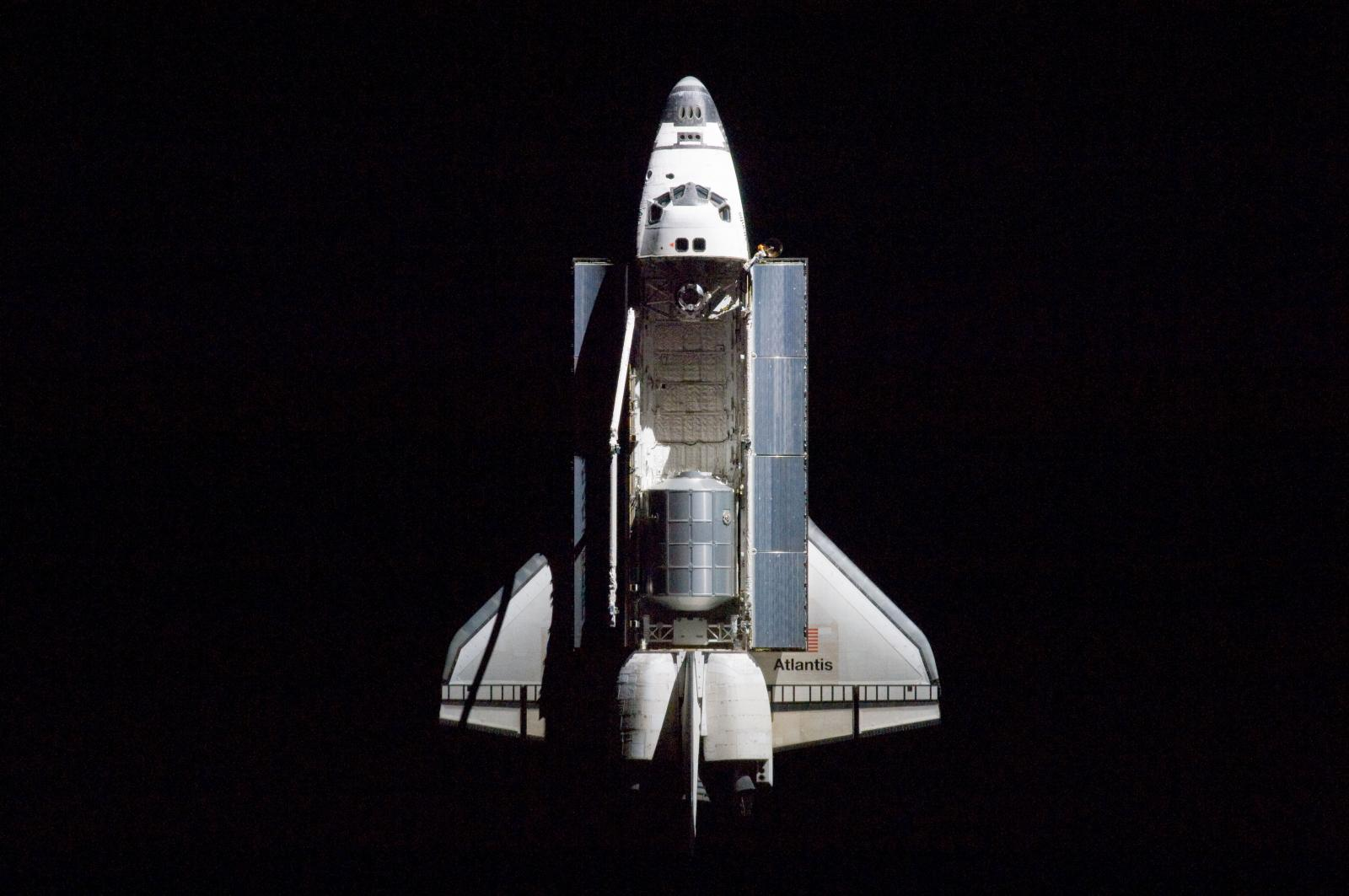 space shuttle the final mission bbc - photo #24