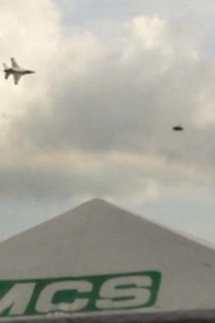 Air Show Ceiba