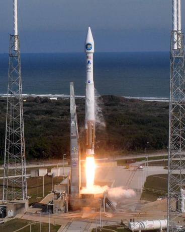 SDO Launches