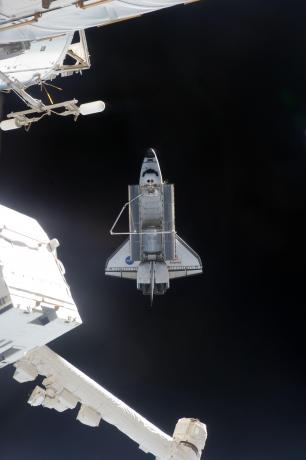 The Final Space Shuttle Mission: STS-135 - Atlantis Prepares for Journey Home