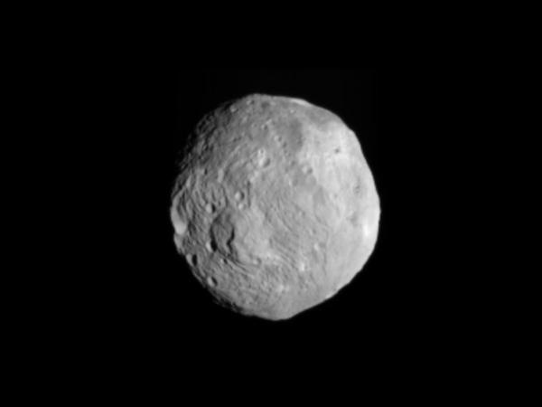 All Eyes on Vesta