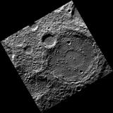 Mercury - Large Impacts Ring Twice