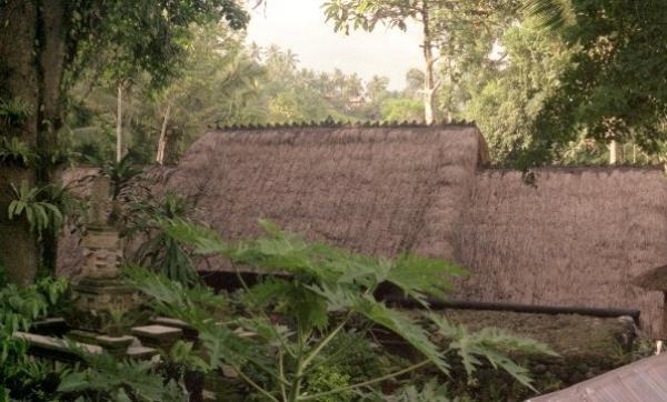 "Ubid, Bali, Indonesia, ""The Art District"""
