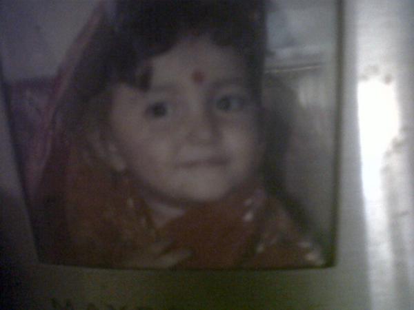 Little Me