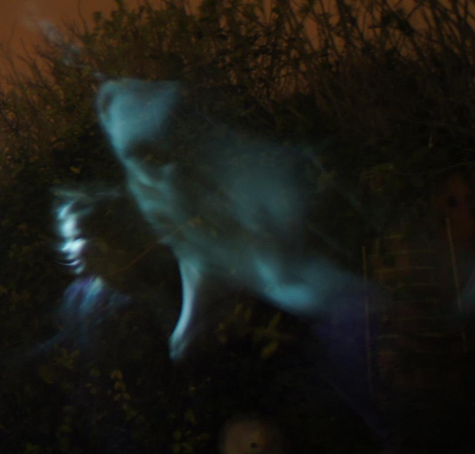 Самые Страшные Картинки Призраков