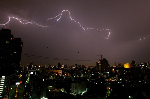 Fighting Lightning, Bangkok