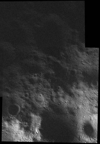 Vesta - Northern Shadow