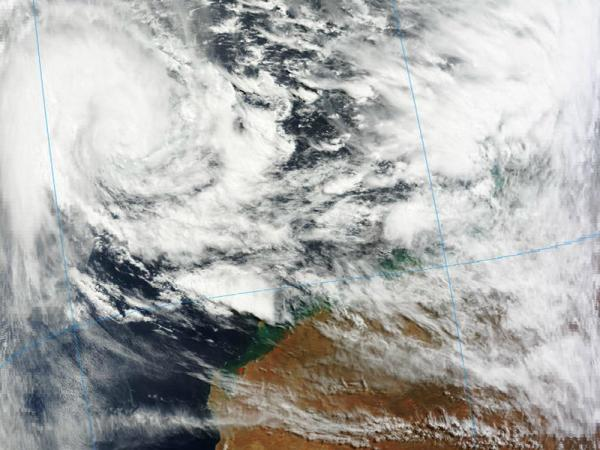 Tropical Cyclone Lua (Southern Indian Ocean)