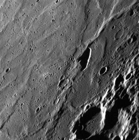 Mercury - Pit(ch) Black