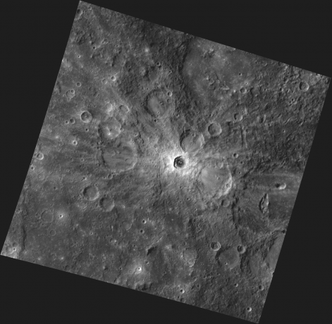 Mercury - Rays the Roof