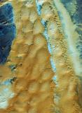 Earth from Space: Algerian sands