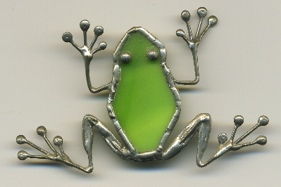 Ilse's Frog